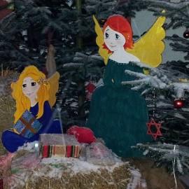 Weihnachtsprogramm für Kinder