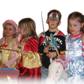 Hameln Kinderfeier